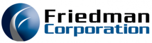 Friedman Corporation Logo